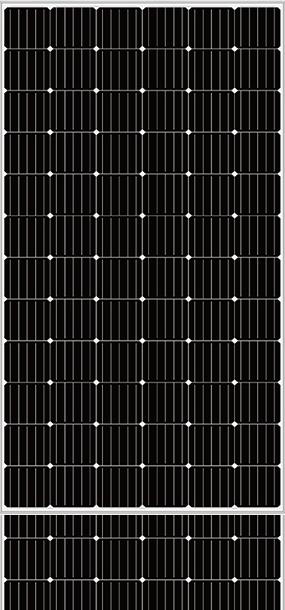 Full-Cell-Series-solar-module
