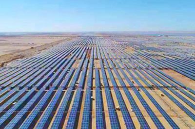 Egypt 5.6 MW project