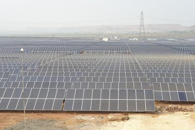 Installation of 2MW system in Hoceima,Morocco